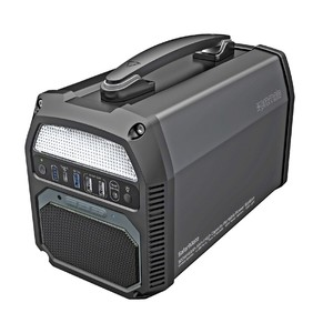 Promate Safarimate 300W/41.6Ah All-in-1 High Capacity Portable Power Station