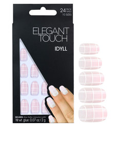 Elegant Touch Express Trend Nails Idyll