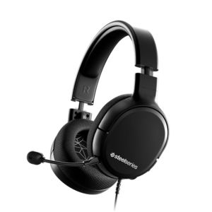 SteelSeries Arctis 1 Universal Gaming Headset [Compatible with PC, PS4, Xbox, and Switch]