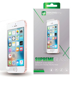 Amazing Thing 0.33mm Supremeglass Crystal iPhone SE