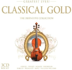 Greatest Ever Classical