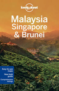 Malaysia Singapore & Brunei 12Th Edition