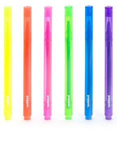 Poppin Inc Highlighters [Set of 12]