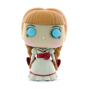 Funko Pop Movies Annabelle Cute Doll Vinyl Figure