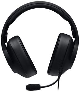 178e858e929 Logitech G Pro Black Gaming Headset