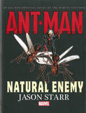 Ant-Man: Natural Enemy Prose Novel