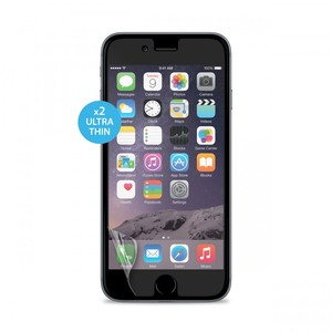 Puro Protective Film 2Pk Iphone 6