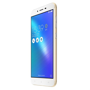 ASUS ZenFone 3 Gold/5.5 Inch FHD/3GB RAM/32GB/Dual SIM/LTE/Android 6.0