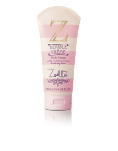 Zoella Sweet Inspirations Double Creme Body Cream