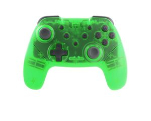 Nyko Wireless Core Controller Green for Switch