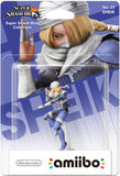 Super Smash Bros.: Sheik No. 23 - amiibo