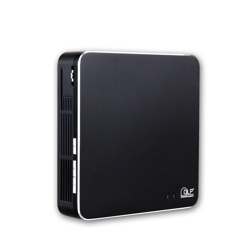 Merlin Wifi Pocket Projector Pro