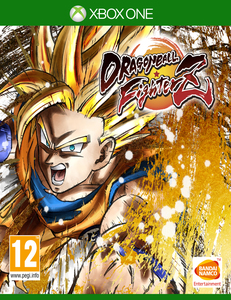 Dragon Ball: Fighterz [Pre-Owned]