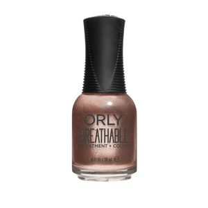 Orly Breathable Nail Treatment + Color Fairy Godmother 18ml