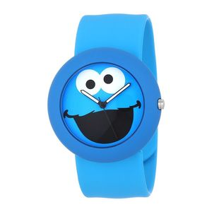 Sesame Street Cookie Monster Slap Watch