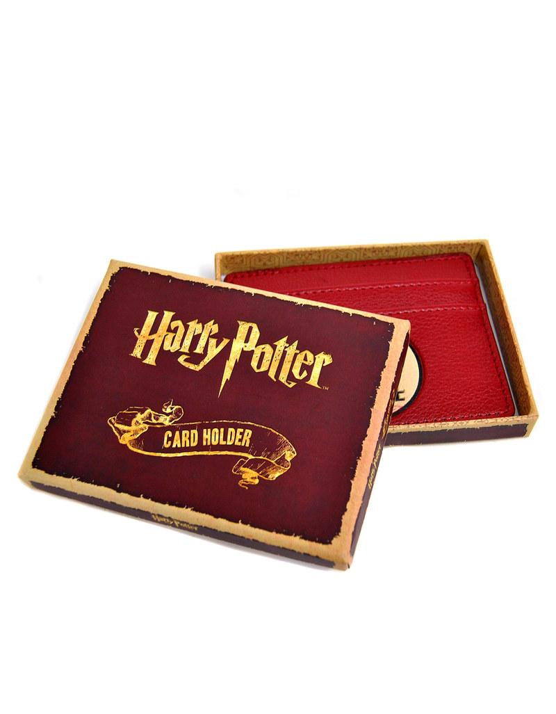af4c9a171b825d Harry Potter Platform 9 3/4 Card Holder | Wallets | Fashion Accessories |  Men | Fashion | Virgin Megastore