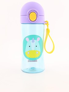 Skip Hop Zoo Sport Kids Water Bottle Unicorn 410ml