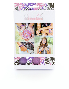 Gltza Fashion Starter-Kit: Liberty Charms