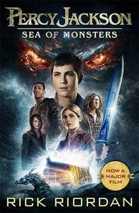 Percy Jackson & The Sea Of Monsters Fti