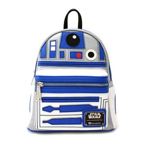 Loungefly Star Wars R2-D2 Backpack