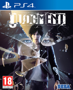 Judgment [Pre-owned]