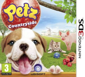 Petz: Countryside [Pre-owned]