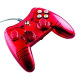 Powera Liquid Metal Red Controller Xbox One