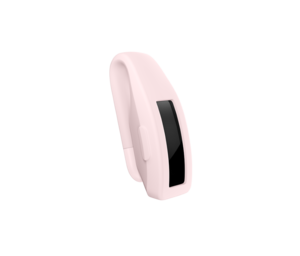Fitbit Inspire Clip Soft Pink