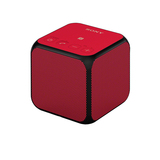 Sony Srsx11 Red Nfc Bluetooth Speaker