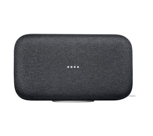 Google Home Max Charcoal Smart Speaker