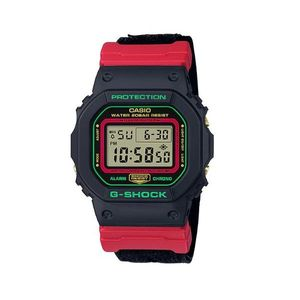 Casio DW-5600THC-1DR G-Shock Watch