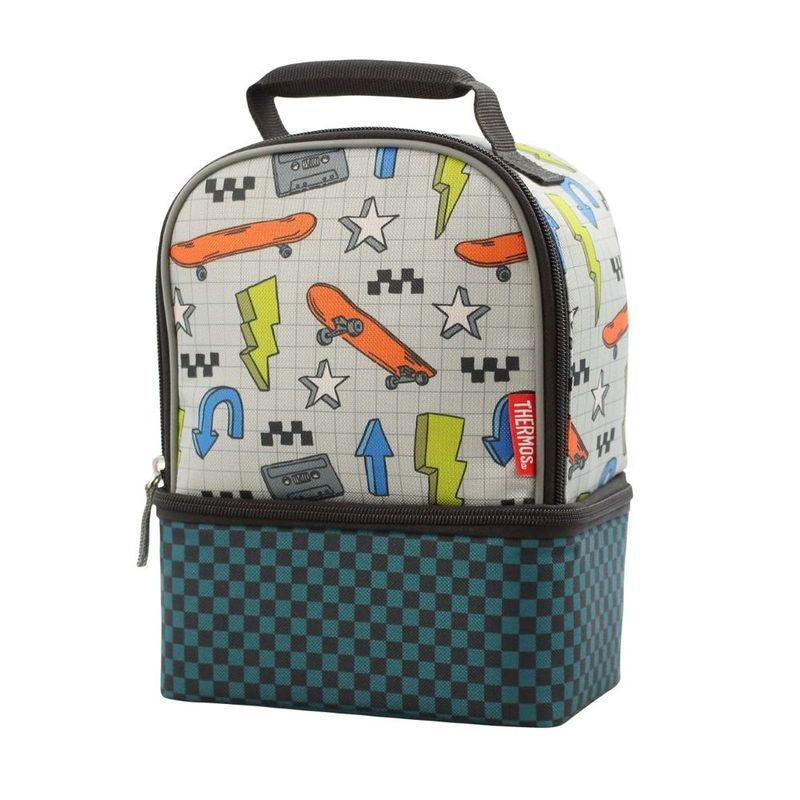 Thermos Skater Lunch Bag