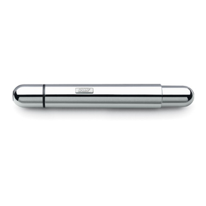 Lamy Pico Ball Pen Chromium
