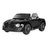 Bentley EXP12 Kids Electric Ride-On Car Black