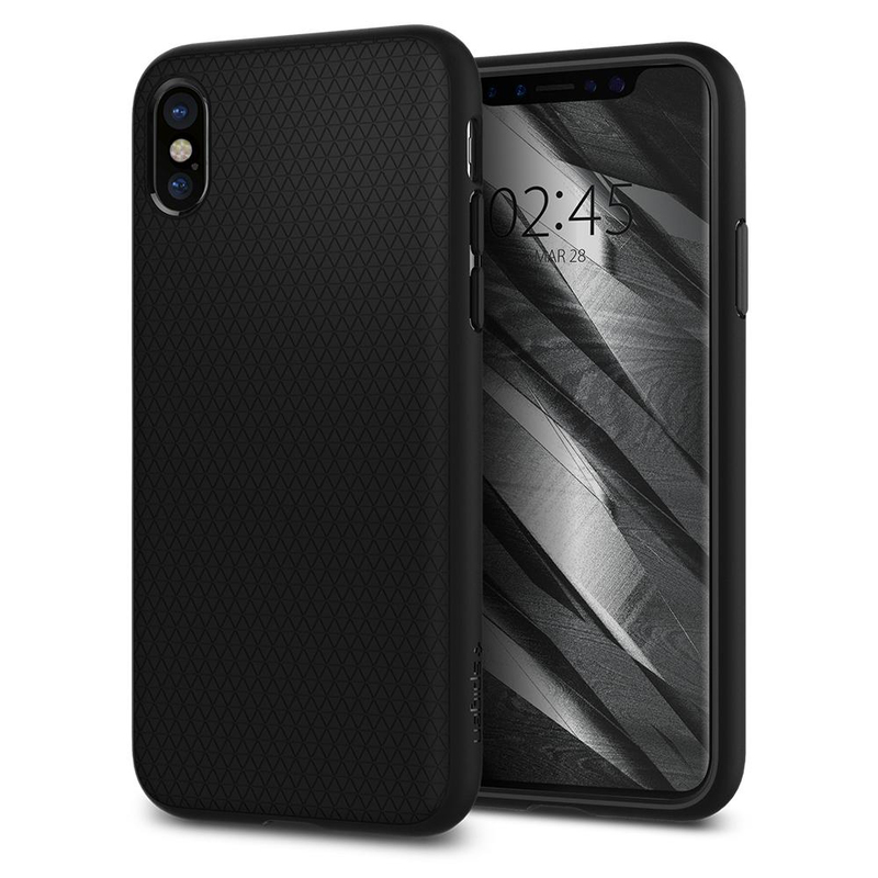 iphone x phone case spigen