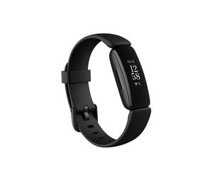 Fitbit Inspire 2 Black/Black Smart Watch