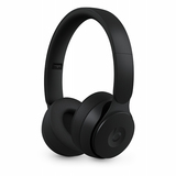 Beats Solo Pro Black Wireless Noise-Cancelling On-Ear Headphones