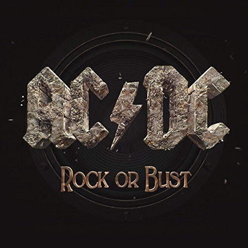 ROCK OR BUST (GATE) (OGV)