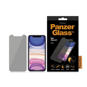Panzerglass Standard Fit Privacy for iPhone 11