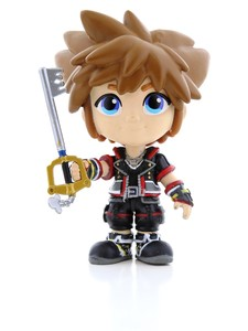 Funko 5 Star Kingdom Hearts 3 Sora