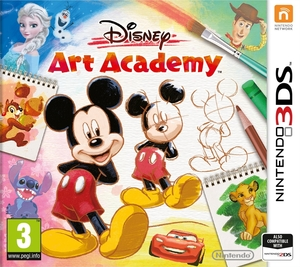 Disney: Art Academy