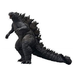 S.H.Figuarts Monsterarts Godzilla King Of The Monsters 2019 1/12 Scale