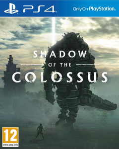 Shadow of the Colossus [Pre-owned]