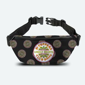 Beatles Sgt Peppers Bumbag