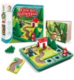 Smartgames Pre-School Fairy Tales Little Red Riding Hood Deluxe