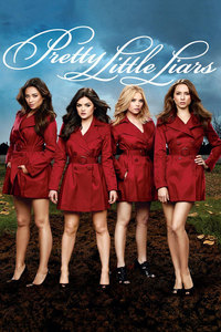 Pretty Little Liars: Season 6 [5 Disc Set]