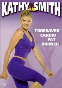 Kathy Smith. Timesaver Cardio Fat Burner