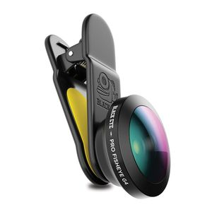 Black Eye Pro Fisheye G4 Ultimate 175 Degrees Point of View