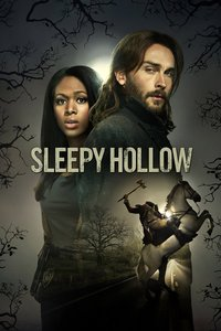 Sleepy Hollow S2 Dvd