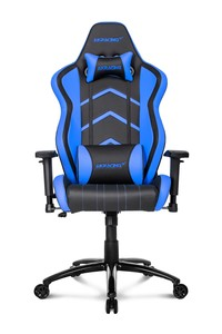 AKRacing Player Blue Gaming Chair